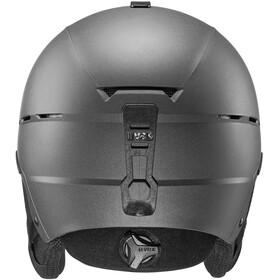 UVEX Legend Helm, anthracite mat